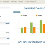 Business Bookkeeping Software by GoDaddy