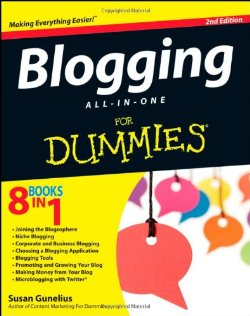 All-in-one guide on blogging/ blog writing