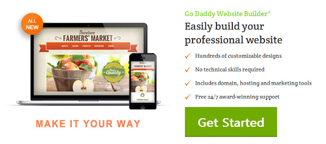 go-daddy-website-builder-vs-custom-built-site