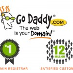 What Makes Go Daddy The Most Preferred Domain Registrar in the World?