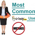 Most Common Mistakes After Domain Registration