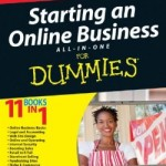 Starting an Online Business For Dummies | 3rd and 4th Edition